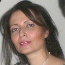 Profil utilisateur de Nazanin