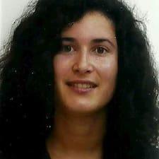 Margaux User Profile