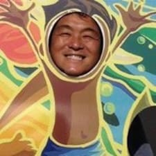 Tetsuya Kullanıcı Profili