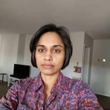 Sujatha User Profile
