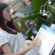 Zhuwei的用戶個人資料