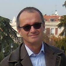 Profilo utente di Marcello Enrico