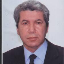 Nutzerprofil von Moussaddek