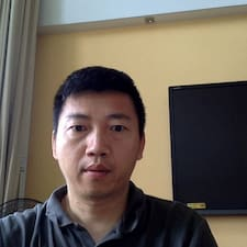 Yuzhan User Profile