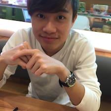 Profil korisnika Chan Fui