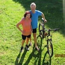 Profil korisnika Phil And Annemarie
