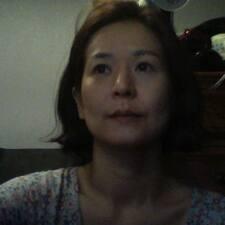 Yeonhee User Profile