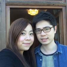 Profil utilisateur de Sai Keung