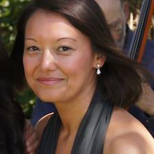 Emiko User Profile