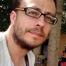Victor M. - Uživatelský profil