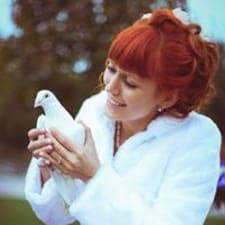 Natalia Brugerprofil