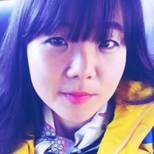 Profil utilisateur de Jinkyeong