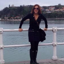Profilo utente di Maria José