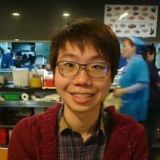 Profil korisnika Hsin-Yu