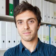 โพรไฟล์ผู้ใช้ Federico