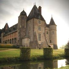 Château คือเจ้าของที่พัก