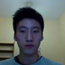Profil utilisateur de Xinghan