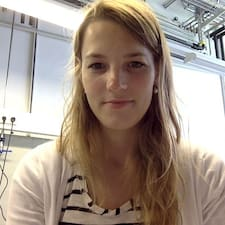 Felicia Brukerprofil