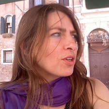 Användarprofil för Simonetta