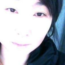 Profil utilisateur de Park