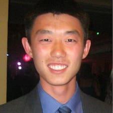 Henkilön Xinran käyttäjäprofiili