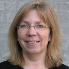 Gitte Brugerprofil