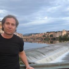 Diego Ernesto User Profile