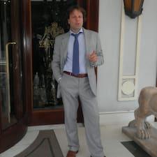 Profilo utente di Dr. Pietro