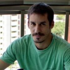 Marcello felhasználói profilja
