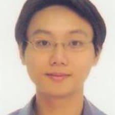 Perfil de usuario de Kok Choong