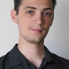 Valeri User Profile