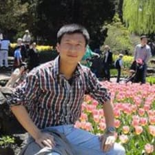 Profil utilisateur de Zhenzhong