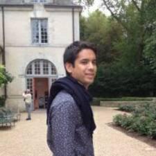 Profil utilisateur de Thibaut