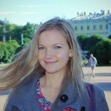 Nutzerprofil von Nadezhda