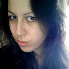 Irina的用户个人资料
