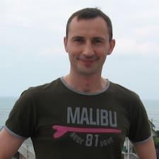 Profil korisnika Alexey