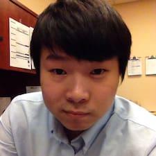 Yie Xiang, Nicholas User Profile