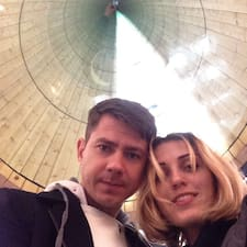 Edvard & Irina User Profile