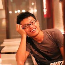 Kun Jie的用户个人资料