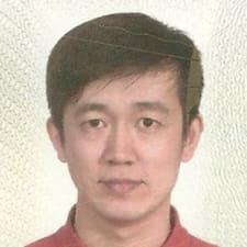 Profil utilisateur de Jiangtao