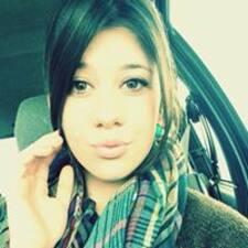 Profil korisnika María Fernanda