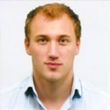 Pim User Profile