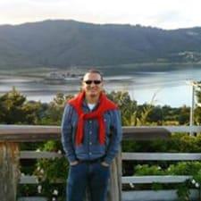 Daniel Esteban User Profile