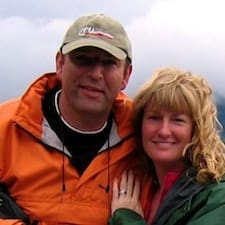 Steve And Shannon User Profile