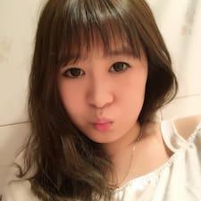 曼薇 User Profile