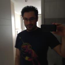 Profil utilisateur de Rogelio