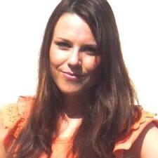 Zuzana User Profile