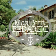 Mas Petit Bedaride is the host.