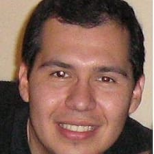 Carlos User Profile