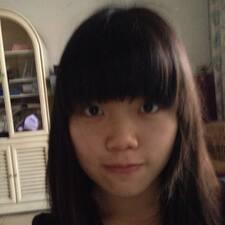 Profil utilisateur de 郁晨